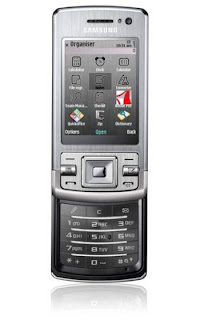 Samsung L870 is a new special phone which has many specifications