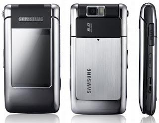 Samsung G400 Dual Screen  smart phone