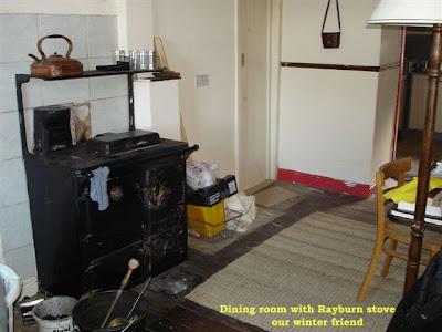Rayburn-Cast-Iron-Wood-Stove-Scotland