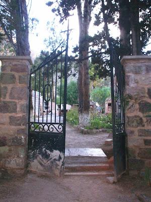 Cementerio Cementerio