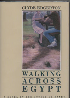character analysis of mattie rigsbee in walking across egypt by clyde edgerton Full text of the alumnae record see other formats.