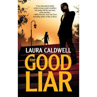 how to become a good liar book