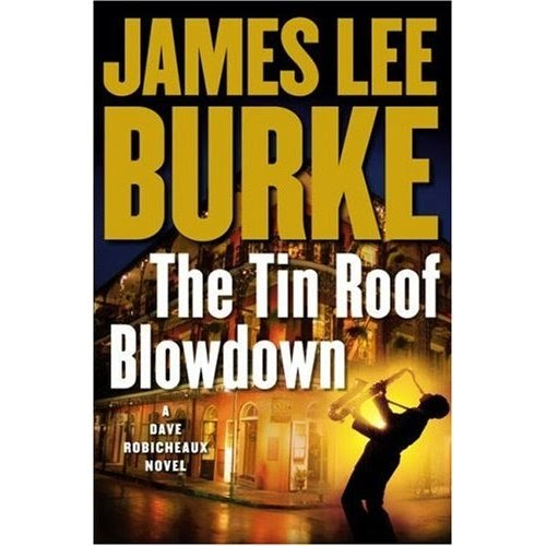 Book Chase The Tin Roof Blowdown