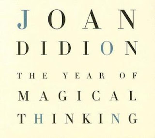 Book Chase: The Year of Magical Thinking