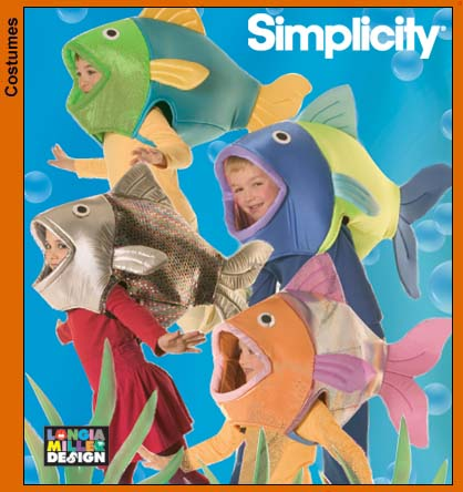 child haircut sew all the things simplicity fish pattern turned shark 4926