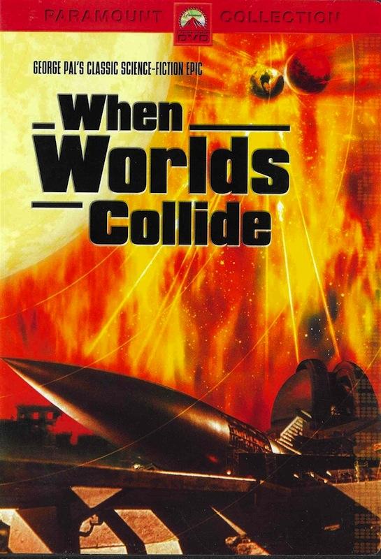 Open The Pod Bay Doors Hal When Worlds Collide 1951