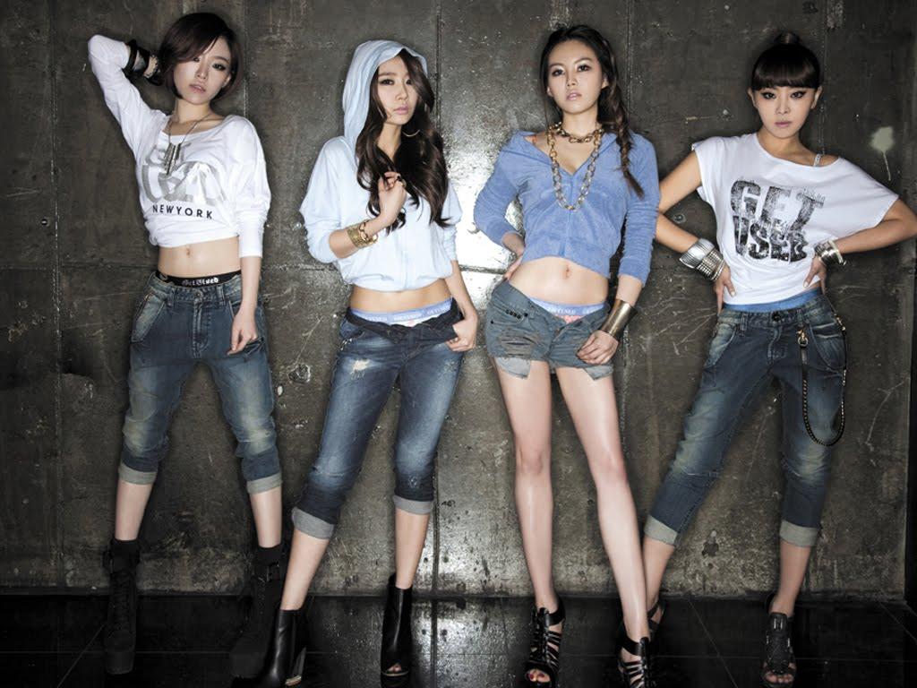 Fashion Trendz Girls Jeans