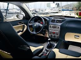 Alfa Romeo 147 1,6