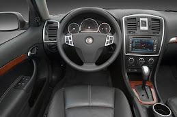 Cadillac BLS 2.0T Elegance