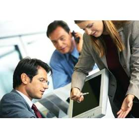 Curso didáctico de Administración de empresas