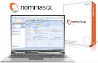 NominaSOL: Software gratuito de gestión de nóminas y seguros sociales para empresas