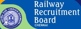 RRB Chennai Recruitment 2010 of Assistant Loco Pilot