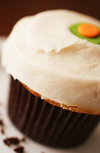 The Cupcake Activist Nutrition Facts For Sprinkles Cupcakes