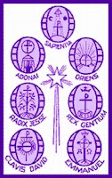 O Antiphons