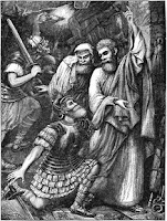 Silas, Paul, and the Jailer at Philippi