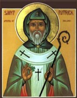 + Pádraig of Ireland, Bishop and Missionary +