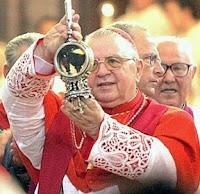 Saint Januarius