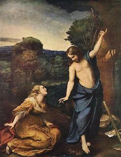 + Saint Mary Magdalene +