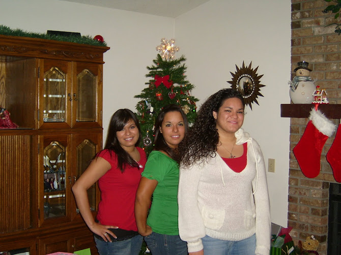 Ruben's Beautiful Sisters