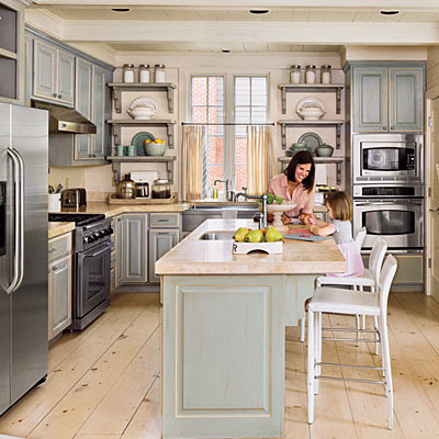 In My Tennis Shoes Southern Living Kitchen