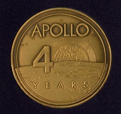 nasa apollo coins - photo #4