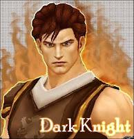 Personajes del Juego DarkKnight