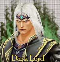 Personajes del Juego DarkLord