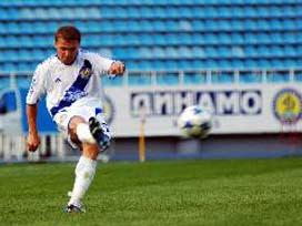 Sergey Rebrov