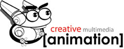 Early Creative Multimedia [Animation] Logo