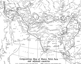 Characters of the Medieval and Renaissance World: Marco Polo