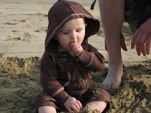 Sand Eater