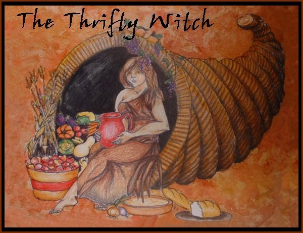 The Thrifty Witch