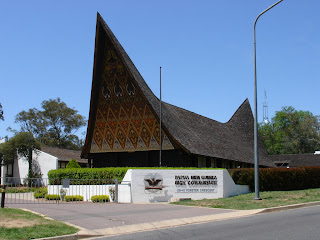 PNG High Commission