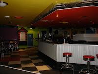 Main bar - Bobby McGee's Nightclub