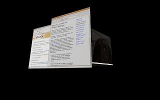 Ubuntu 8.04 Desktop