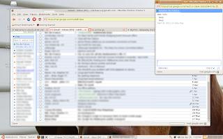 gmail chat working in ubuntu 8.04