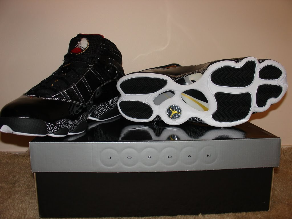 Jordan One Shoes