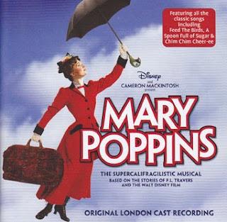 101 Reviews Mary Poppins The Original Musical Soundtrack