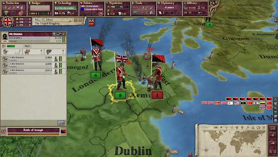 Victoria II ScreenShot