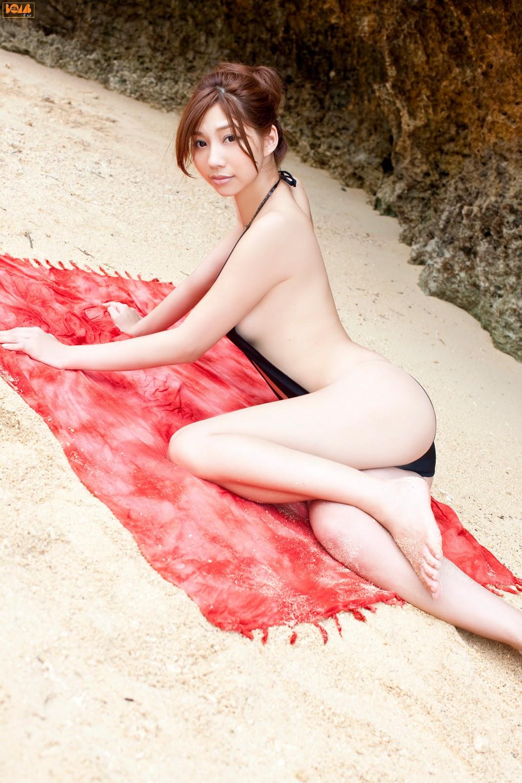 Maya koizumi nude