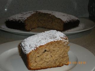 Ome Egg Cake Recipe