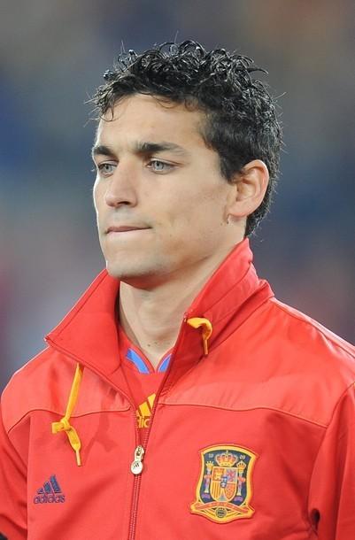 is The Navas Jesús Best Spanish Footballers: player football