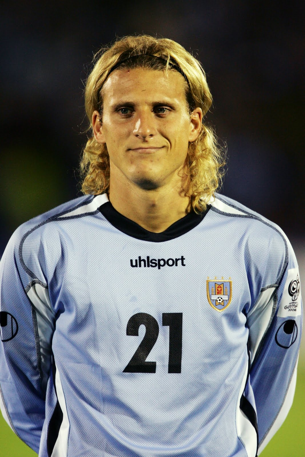Diego Player
