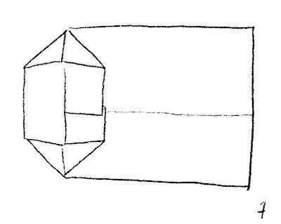 Cara Membuat Kantong Kertas Dialerbisnis