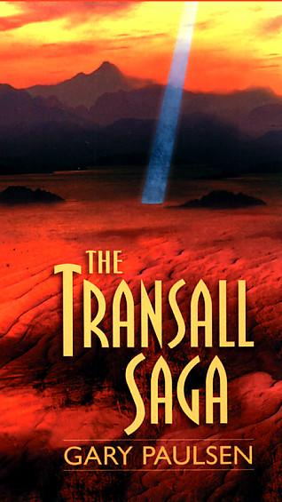 Phms Reads The Transall Saga By Gary Paulsen