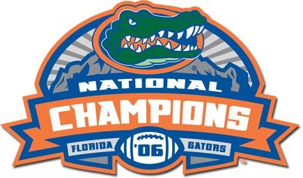 Gators of Florida