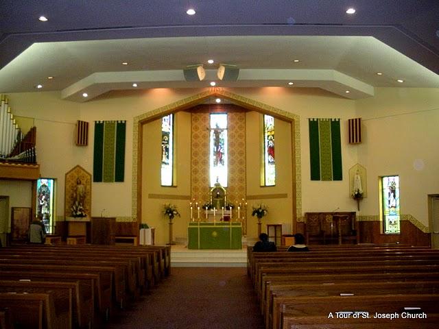 "Image result for st. jospeh's parish mississauga"""