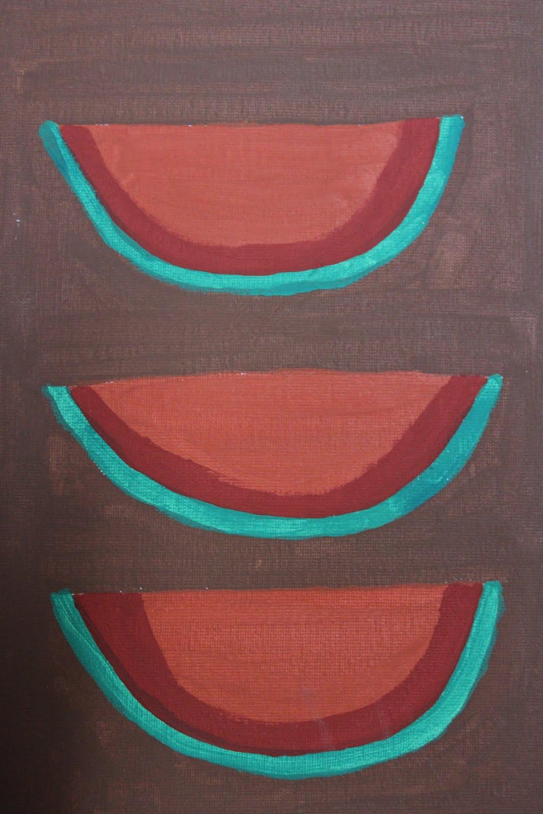 Arte y Comunicacin Rplica de Obra Las Sandas