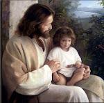"""Jesús: te digo """"Si"""". Eres mi Maestro, mi Dios y Salvador."""