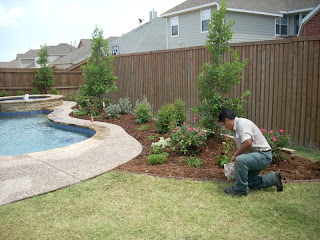 Landscape Architecture In Plano Texas And Beyond Allen